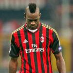 บาโลเตลลี่ ใจหายมีเพียง Milan ทีมเดียวจากอิตาลี่ที่เหลือรอด