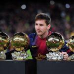 Messi นักเตะที่ไม่สามารถประเมินค่าได้