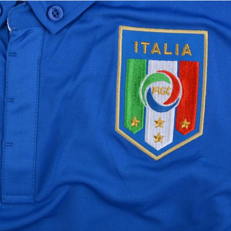 Logo Italy in World Cup 2014