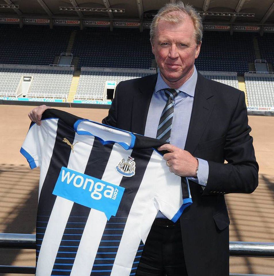 sbobet newcastle United sign Mccalaren