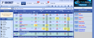 sbobet desktop version