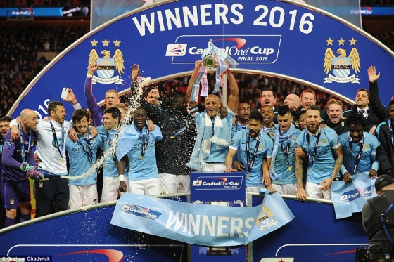 manchester city champion leaguecup 2015-2016 sbo sbobet
